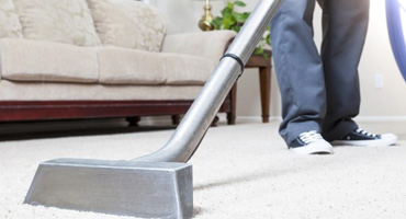 Steam Carpet Cleaning in Newcastle
